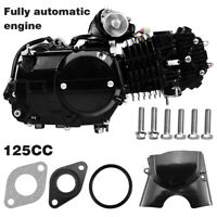 NEW 125cc 4 stroke ATV Engine Motor Full Auto W Electric Start US Stock