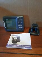 Lowrance Mark 5x Fishfinder Great Condition