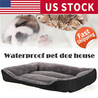 Pet Dog Bed for Medium Dogs X Large for Large Dogs Dog Bed with Machine Washable
