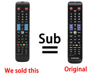 BN59 01178W Replaced Remote for SAMSUNG TV $6.15