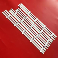 12pcs LED Strip for Vizio E500I A0 E500I A1 E500D A0 6916L 1241A 1273A LC500DUE $33.59