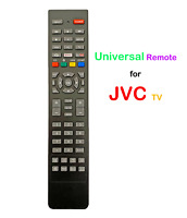 Universal Remote fit for JVC TV $8.99