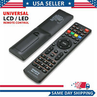Universal TV Smart Remote Control Controller for Philips TCL Toshiba JVC LCD LED $8.99