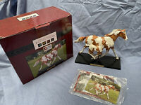 Trail of Painted Ponies Painted Harmony New With Box 1E 9663 See description $249.00
