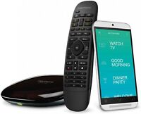 Logitech Harmony Home Companion iPhone Android Home Control 915 000239 $94.95