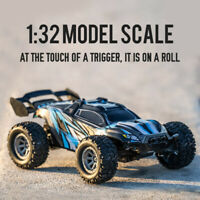 Mini Remote Car Terrain Off Road Vehicle Monster Truck RC Cars 2.4G for kids US $13.99