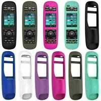 For Logitech Harmony Touch Ultimate One Home Remote Silicone Case Cover Shell $13.62