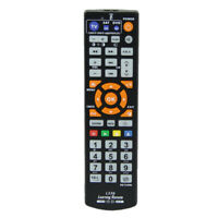 L336 Universal Smart Remote Control With Learn Function For TV BOX CBL DVD SAT $10.38