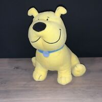 10quot; T Bone Yellow Dog Kohls Cares for Kids Plush Clifford the big red dog $11.00