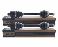 Polaris Sportsman 550 / 850 XP rear atv axles set 2009 only