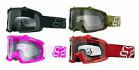 New 2016 Fox Racing Youth Air Space MX / Off-road / ATV Dirt Bike Goggles