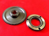 STARTER DRIVE CLUTCH GO CART SCOOTER 250CC CN250 WATER COOLED ENGINE ATV NEW