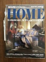 sears catalog 1990 hardware,auto,leisure