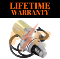 New Suzuki LT80 ATV Starter LT 80 Quad Sport 87-06 21163-S003 LIFETIME WARRANTY