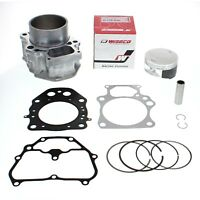 Cylinder Wiseco Piston Gasket Top End Kit for Honda Rancher TRX420 2007-2018