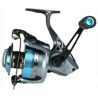 BUY A QUANTUM IRON PTS INSHORE SPINNING REEL AND GET IT SPOOLED FOR FREE!