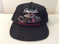 05aca931f10 Dale Earnhardt Sr  3 VINTAGE Goodwrench 7X Winston Cup Championship NASCAR  Hat
