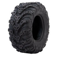 Tusk Mud Force Tire 25x10-12 for Suzuki King Quad 400AS 4x4 2008-2018