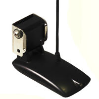 Humminbird Transom Mount Transducer Hd Si Dual Beam P Xhs 180 T w/Cable