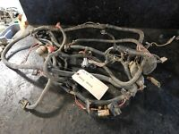 2002 Polaris Sportsman 700 Wiring Harness