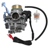 Carburetor ASW Manco Talon Linhal Bighorn 260CC 300CC ATV UTV Off Road Carb
