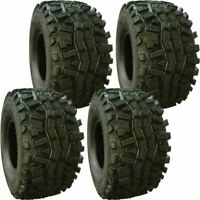 23x11-10 TG Q705 VENUS 6-PLY ALL TERRAIN ATV / UTV TIRES (4 PACK)