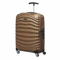Samsonite Black Label Lite-Shock 20 Inch Spinner Sand 80315-1775