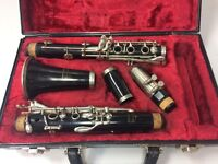 Evette Bb Clarinet