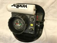 Vexilar FL-8 SLT Pro Pack with 19 Degree Ice Ducer