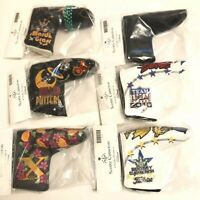 Scotty Cameron Custom Shop Limited Putter Covers, Select Model, FREE SHIPPING!!!