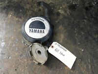 1998 Yamaha Grizzly 600 Pull Start