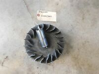 1998 Yamaha Grizzly 600 Primary Clutch