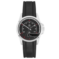 Mercedes Benz Men's watch Automatic stainless steel from Germany Brand New