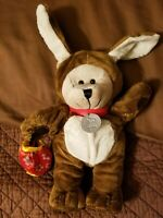 Starbucks 2006 Year of the Dog Bearista - RARE and VINTAGE NEW with TAGS