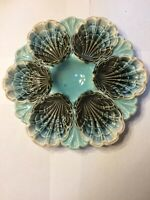 Antigue Oyster Plate