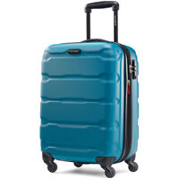 Samsonite Omni 20 Inch Hardside Spinner Luggage Suitcase - Choose Color