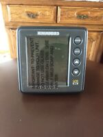 Humminbird Fish Finder LCR W Screen ONLY