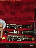 Leblanc Paris Noblet 45 Intermediate Model Clarinet