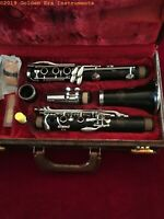 Leblanc Paris Noblet 40 Intermediate Model Clarinet