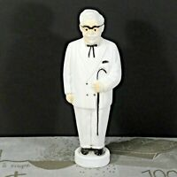 NEW Col Colonel Harland Sanders KFC painted 12.5