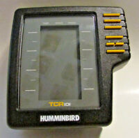 Humminbird TCR 101 Fishfinder - head monitor unit only, no power or transducer