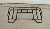 REAR LUGGAGE CARRIER RACK 1985-87 250sx 250 SX 85 86 87 ATC HONDA 3 WHEELER ATV