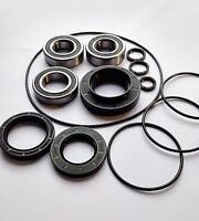 TRX350TM Rear Axle and Brake Panel Bearings and Seals Kit 00 01 02 03 04 05 06