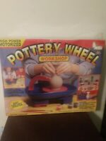 POTTERY WHEEL WORKSHOP BRAND NEW