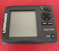 Lowrance Mark 5x depth finder