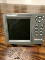 Lowrance LMS-522c DF iGPS head unit