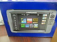 Lowrance HDS-9 Gen3 Insight Mid/High/3D Bundle 000-11790-001