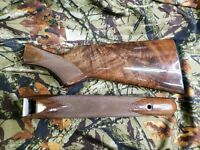 Browning Type 2 BAR Stock and Forearm