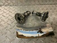 Yamaha YFZ450 OEM INTAKE AND EXHAUST CAMS  04 - 09 YFZ 450