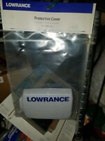 Lowrance  Protective Sun Cover For Mark / Elite / Hook